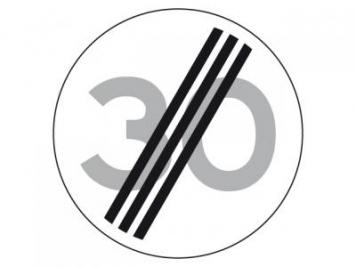 RVV Verkeersbord A02