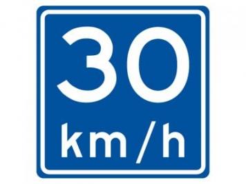 RVV Verkeersbord A04