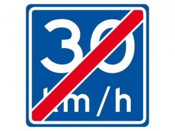 RVV Verkeersbord A05