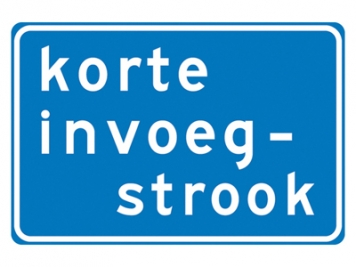 RVV Verkeersbord BB05