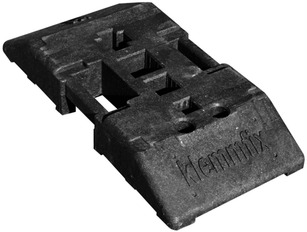 Baakvoet Compact