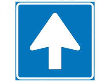 RVV Verkeersbord C03
