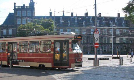 Den Haag – Flexhek
