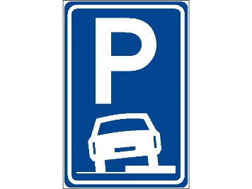 RVV Verkeersbord E08b