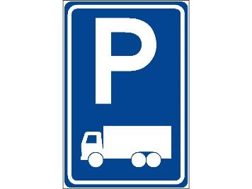 RVV Verkeersbord E08c