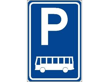 RVV Verkeersbord E08d