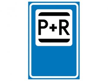 RVV Verkeersbord E12