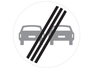RVV Verkeersbord F02