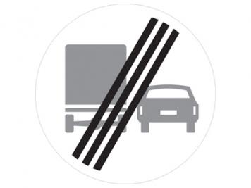 RVV Verkeersbord F04