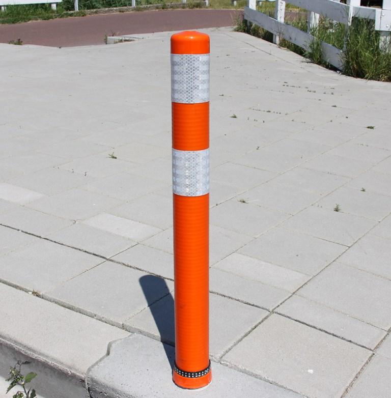 Erdi Pole Cone 80