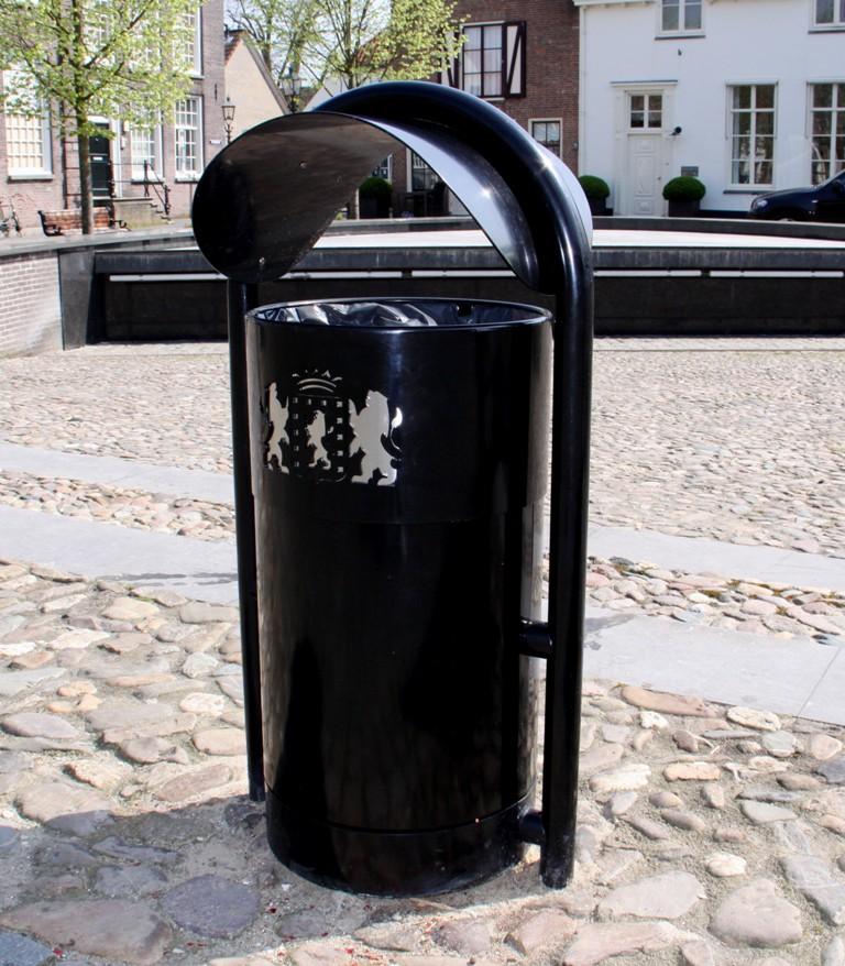 Afvalbak Harderwijk