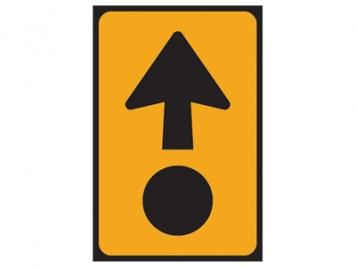 RVV Verkeersbord K14