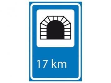 RVV Verkeersbord L13