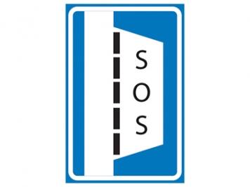 RVV Verkeersbord L15