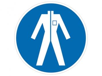 Veiligheidsbord NEN G08