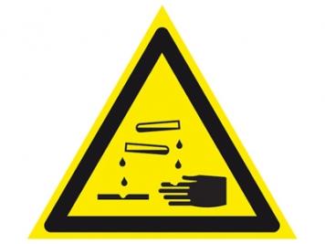 Veiligheidsbord NEN W05