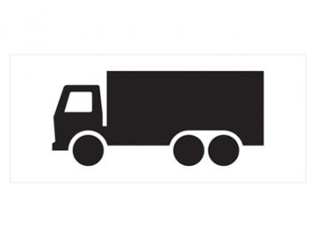 RVV Verkeersbord OB11