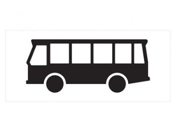 RVV Verkeersbord OB12