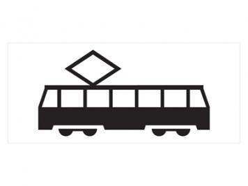 RVV Verkeersbord OB14