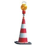 Signaallamp Verkeerskegel