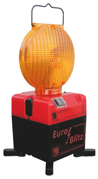 Signaallamp Sychron elektronenflitser