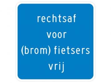 RVV verkeersbord VR05