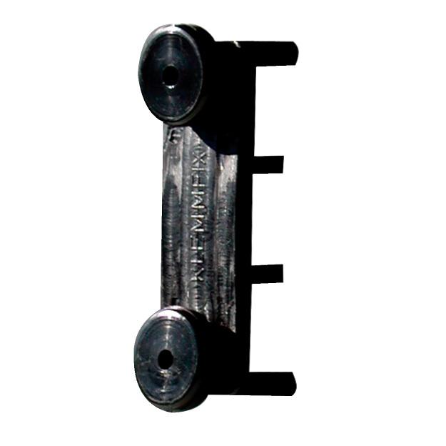 Vario adapters t.b.v. verkeersborden