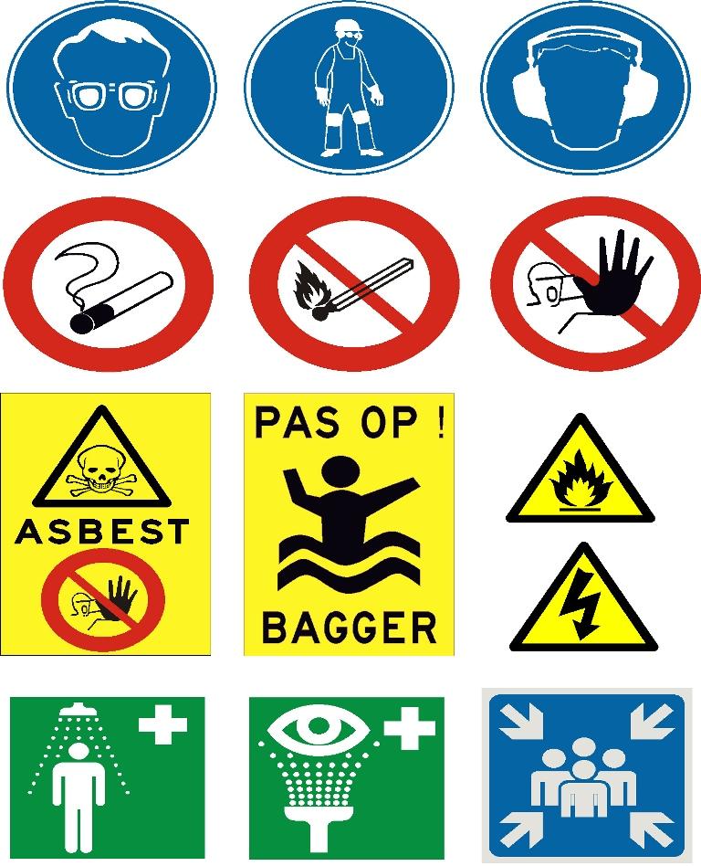 Veiligheidsborden