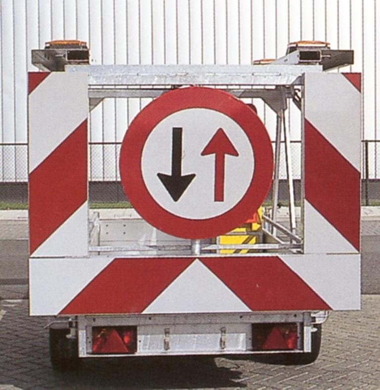VL-HB Actiewagen