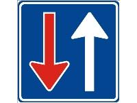RVV Verkeersbord F06