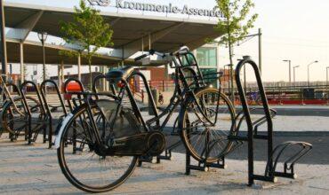 Station Krommenie-Assendelft