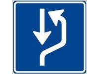 RVV Verkeersbord L20