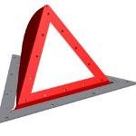 Verzinkbare Piramide model 600 Led