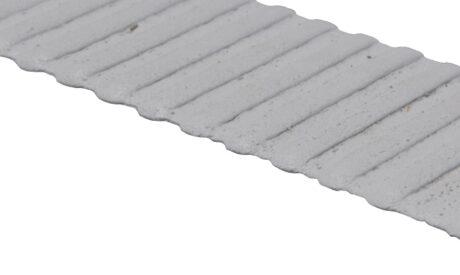 Ribbelmarkering (thermoplast)