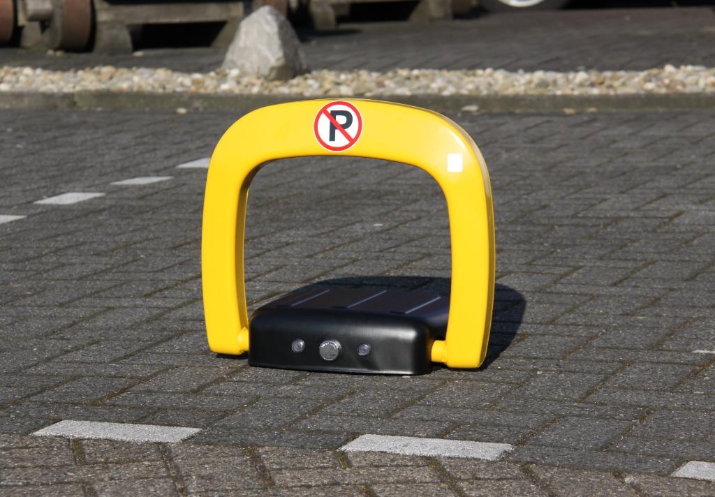 Automatische parkeerbeugel model APB 400