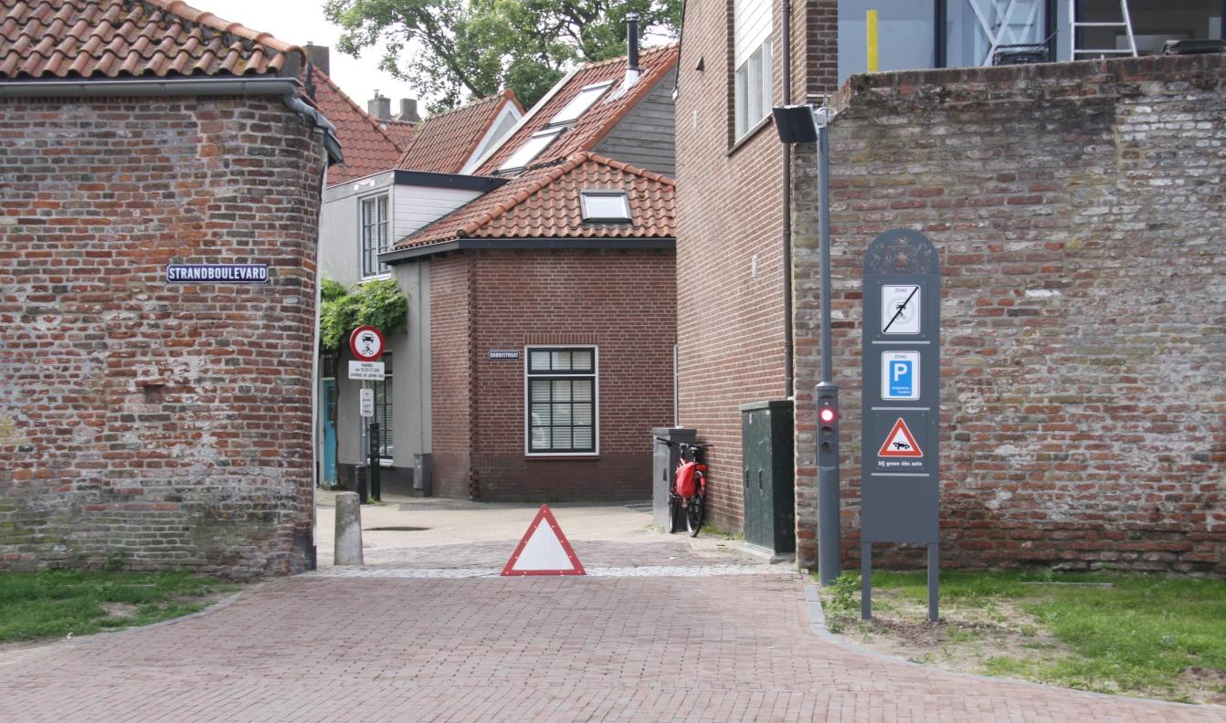 Harderwijk-piramide