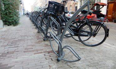 Maatwerk Toekan fietsenrekken