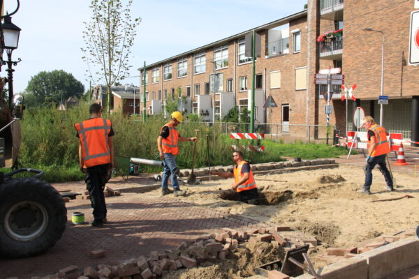Werkzaamheden-Amstelveen